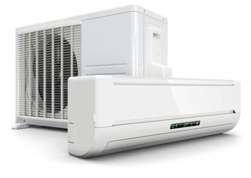 split airco systeem