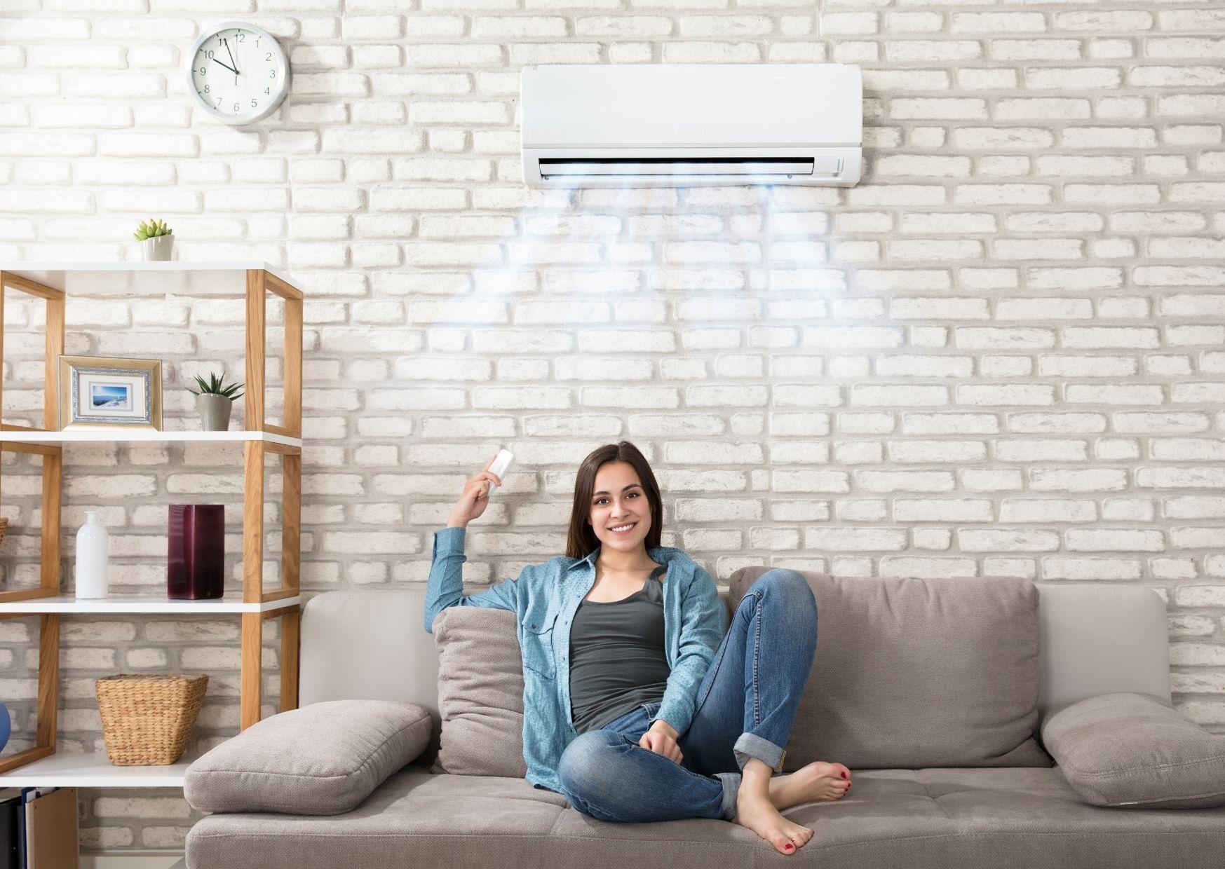 Wat is een split airco systeem?