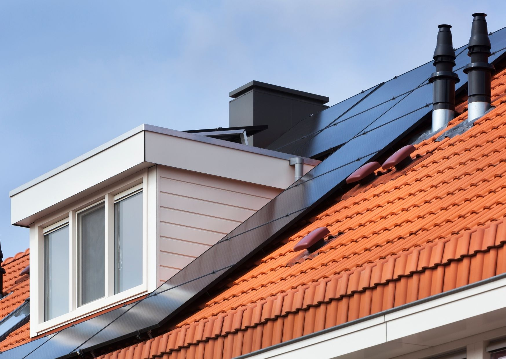 Warmtepomp met zonnepanelen, de ideale combi