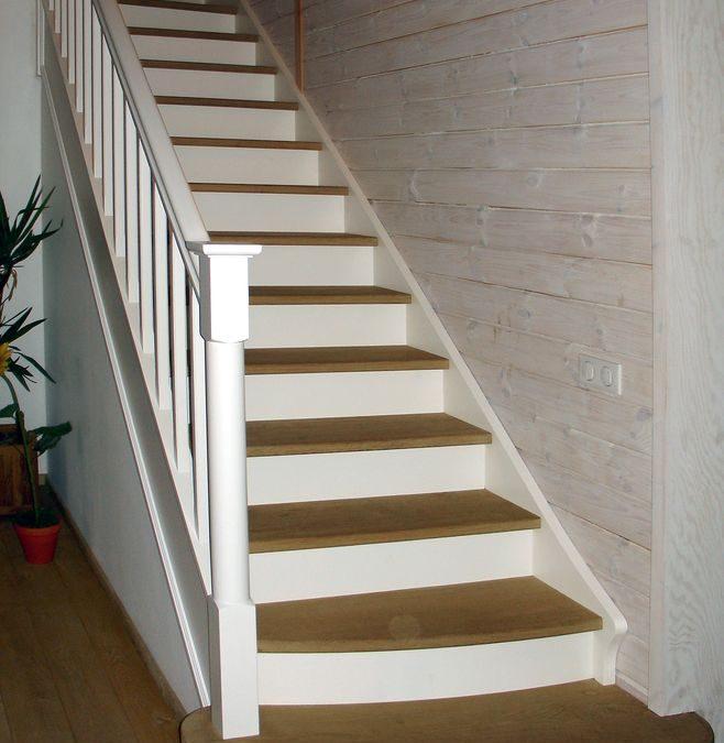 Comment choisir votre escalier
