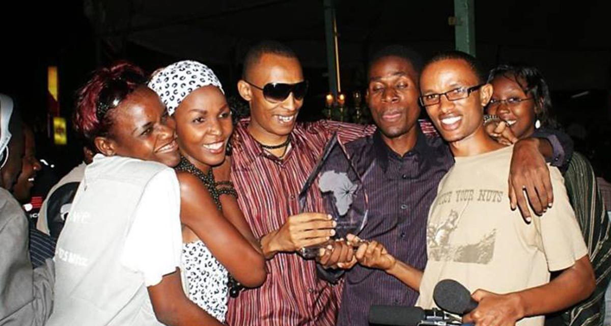 Le PAM Award (Pearl of African Music)