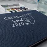 start meiner kreativen reise