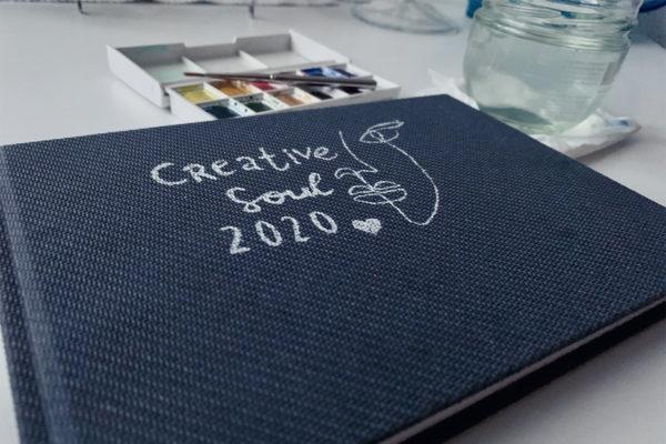 Meine Reise zum kreativeren ICH // Teil 1