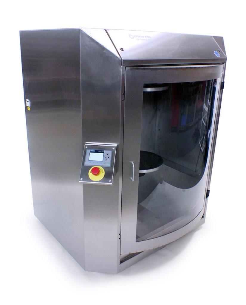 SpinMix 800