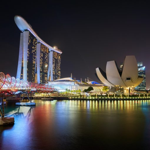 Singapore Challenge