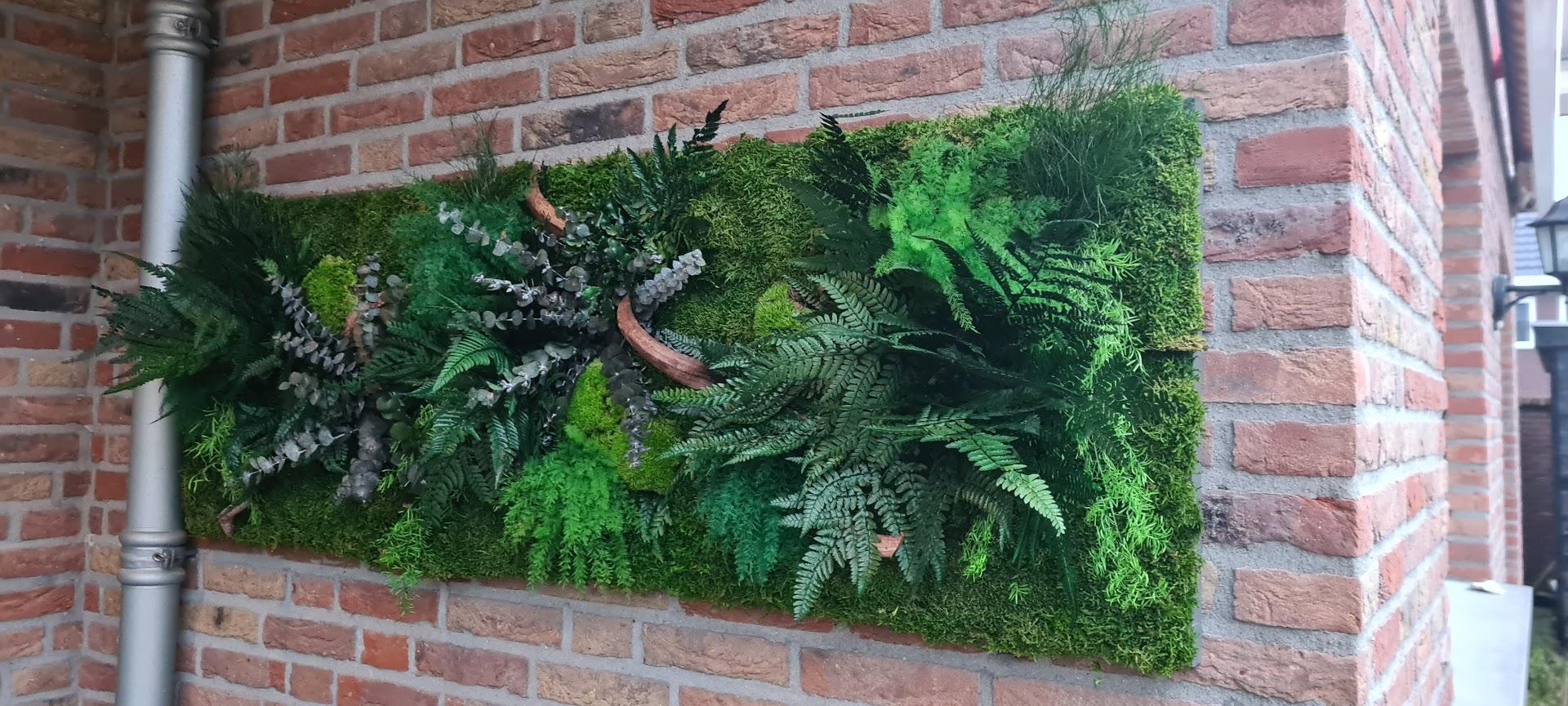 Jungle Schilderij op bestelling