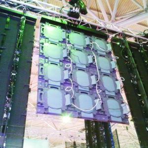 LED video module laten ontwerpen door Metron Technics