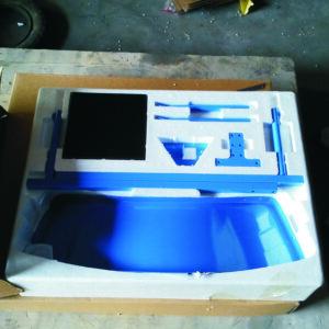 Solar cooker laten maken in China