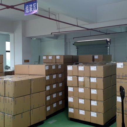 Outsourcing van productie naar China door Metron Technics