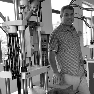 Ondernemers in Vlaanderen : Metron Technics