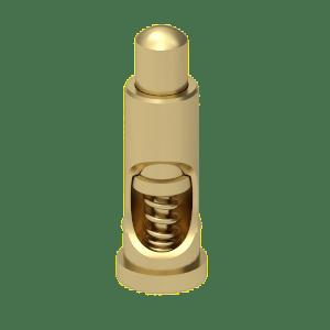 Ontwerp en productie van pogo pins