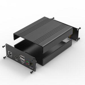D1001439 – Elektronica doos 90B36H110L set