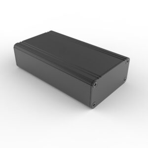 D1001451 – Behuizing bestaande uit geëxtrudeerde koker 57B28H100L