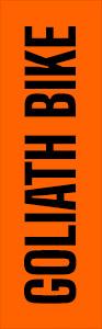 Goliath Bike logo