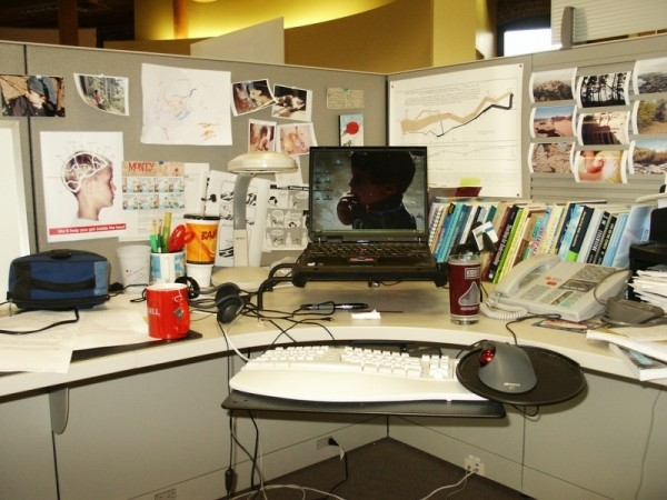 My Work Space