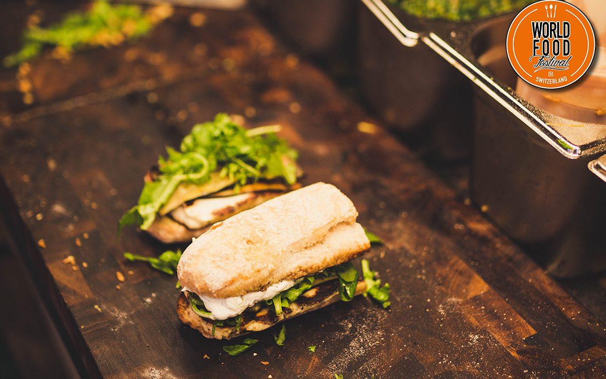 SF Sandwich