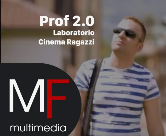 Laboratorio Ragazzi Cinema