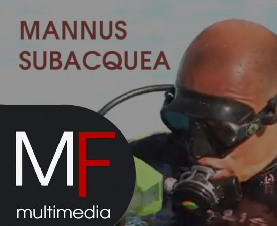 Mannus Subacqua