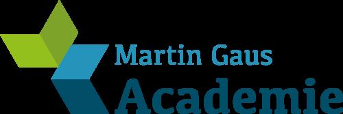 logo_martin_gaus_academie