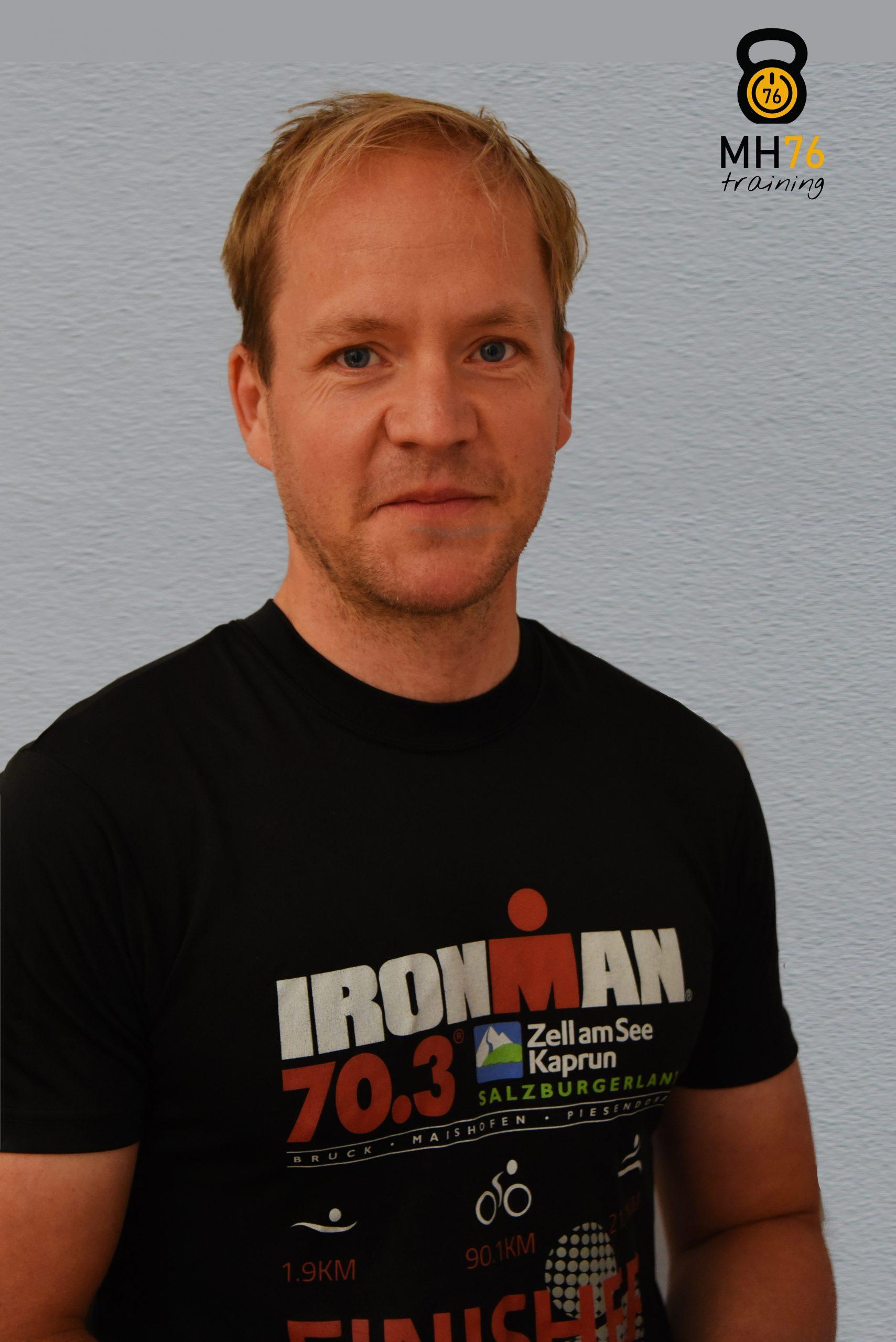 Paul Perneczky