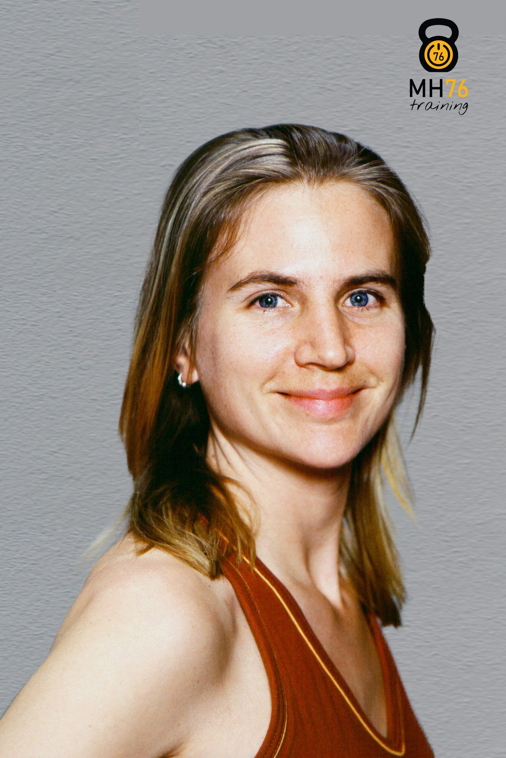Silke Bertram