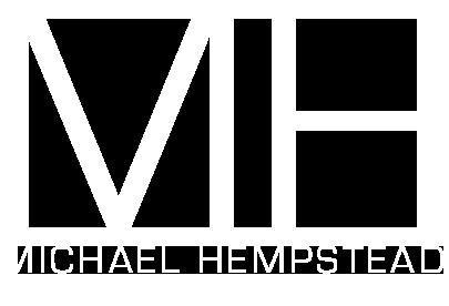 By Artist Michael Hempstead Logo