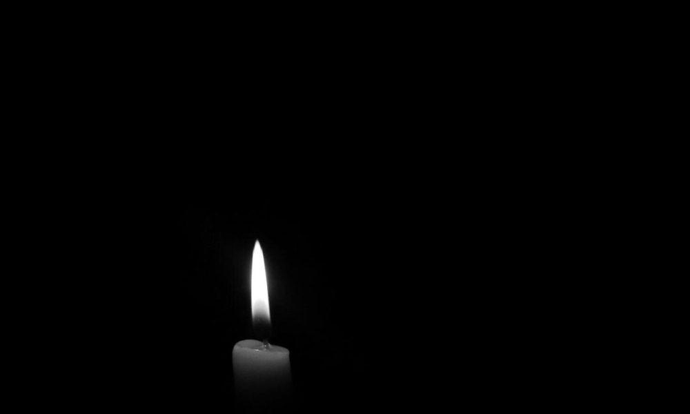 È proprio buio, qui
