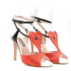 scarpe artigianali da donna
