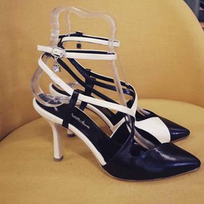 progettazione scarpe