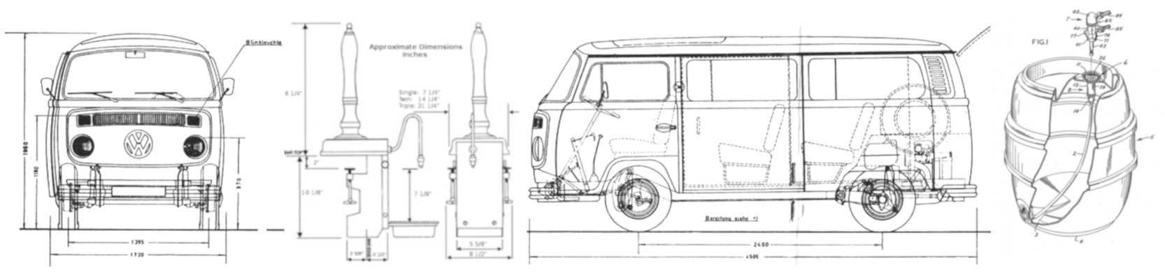 Microbus Gateshead