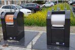Ieder huishouden ontvangt een sleutelhanger voor afvalcontainers