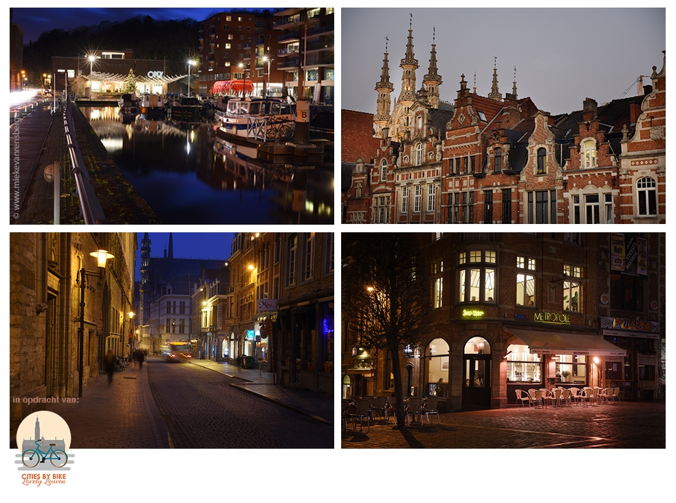 Cities by Bike
