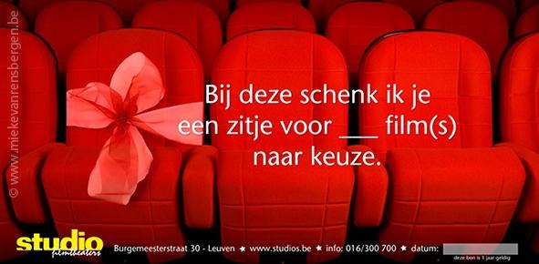 studio filmtheaters project geschenkbon