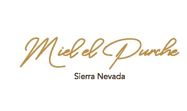 Miel El Purche Sierra Nevada
