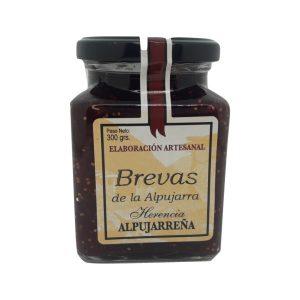 Brevas de la alpujarra - Envase de 300 gramos