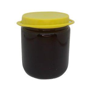 Miel de flores - 1 kilo - Trasera