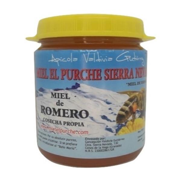 Miel de Romero - Envase de 1 kilo