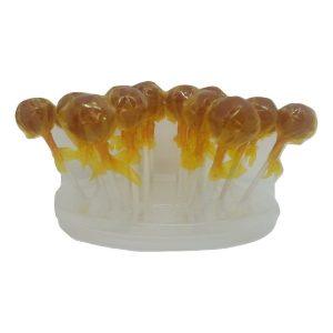Chupachup de miel