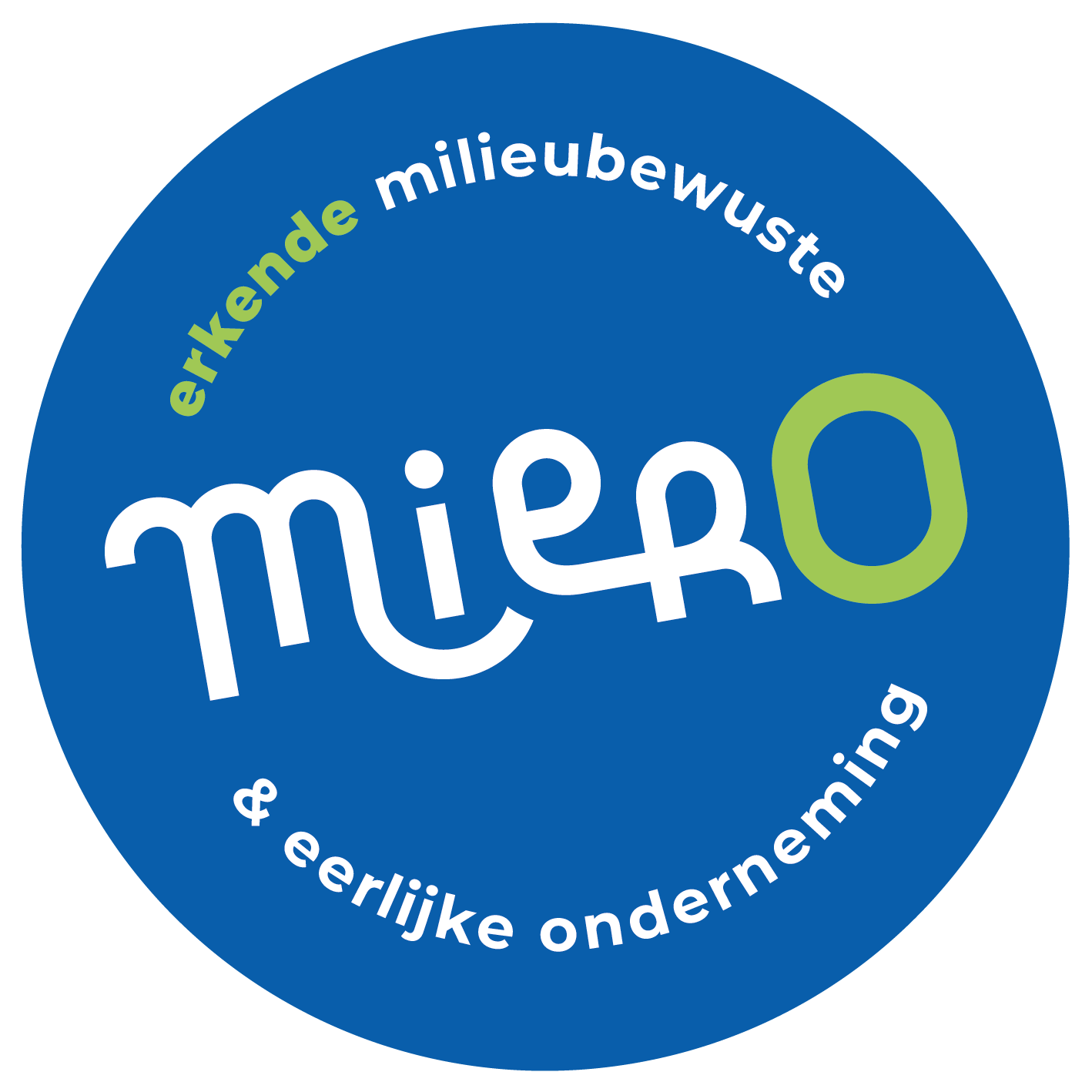 Miero label