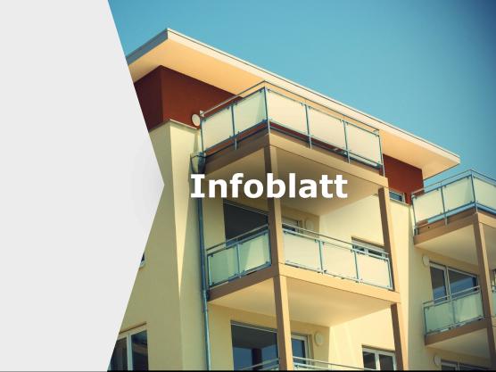 Infoblatt Mieterverein Weinheim und Umgebung e.V.