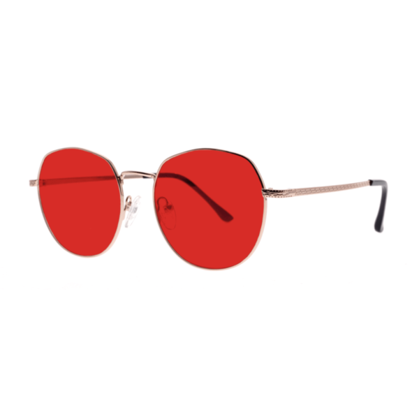 CHRIS NIGHTTIME 2 Chris Col.2 2 RED