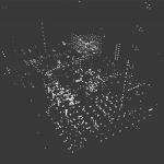 Gone City - First Blender Import attempt