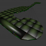 Gone City - First mutliple prim to mesh shape selection