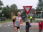 Halve marathon