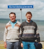John en Michael