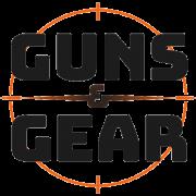 Nieuwe webshop Guns & Gear