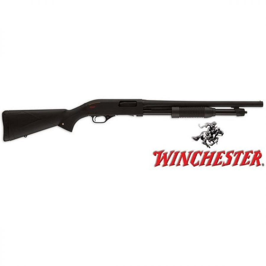 Winchester SXP Defender - Kal. 12
