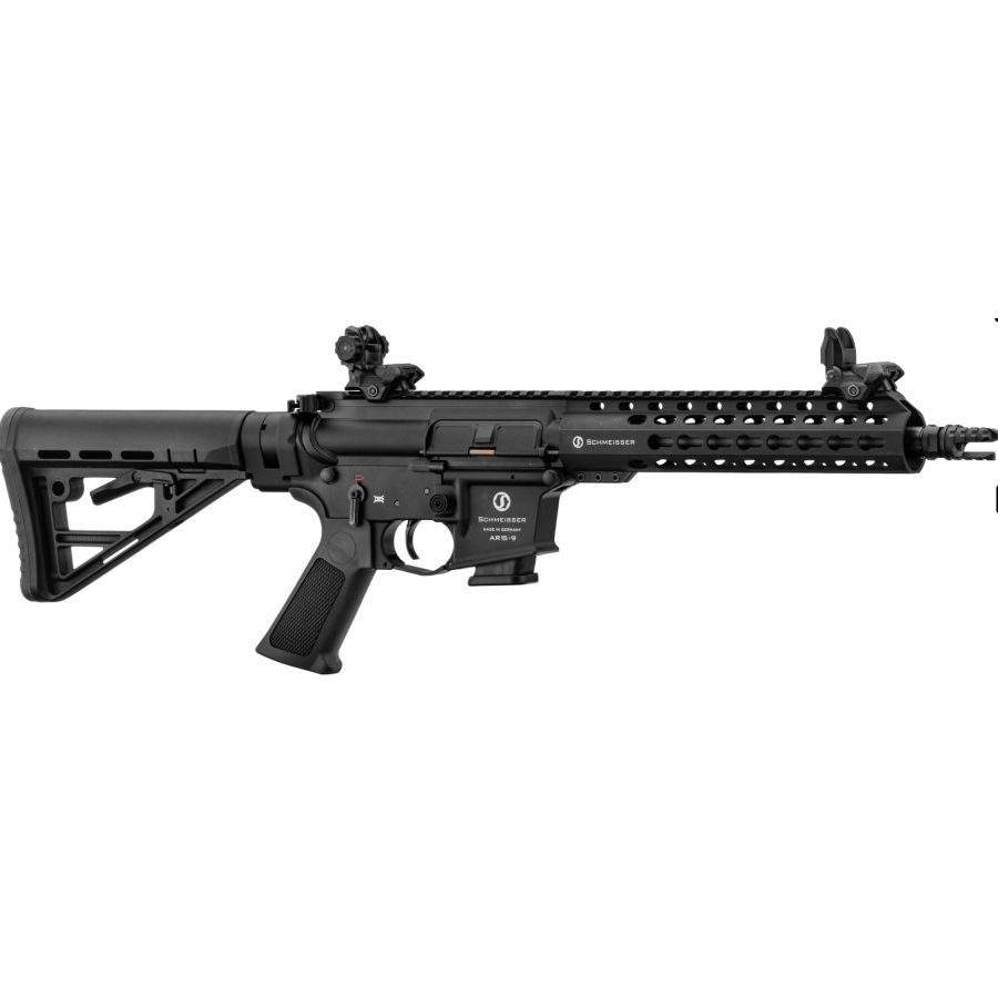 Schmeisser AR15-9 S4F - 9 mm