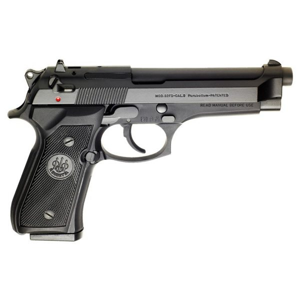Beretta 92 FS - 9 mm