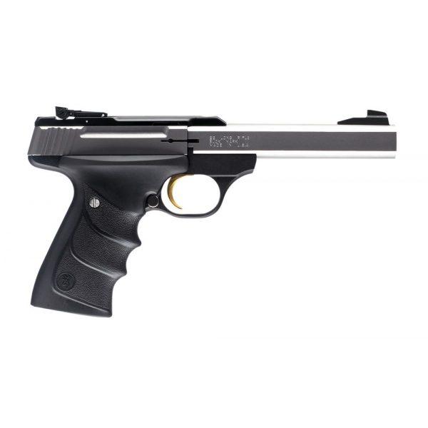 Browning Buck Mark Stainless URX - .22LR